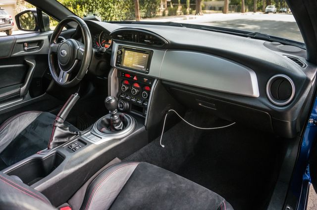 2013 Subaru BRZ Limited in Reseda, CA, CA 91335
