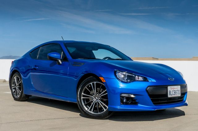 2013 Subaru BRZ Premium in Reseda, CA, CA 91335