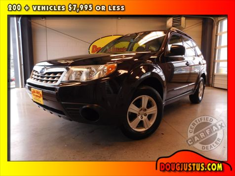 2013 Subaru Forester 2.5X in Airport Motor Mile ( Metro Knoxville ), TN