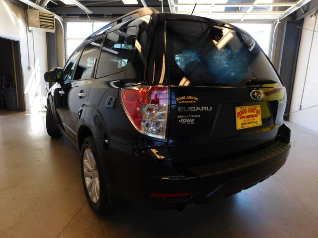 2013 Subaru Forester 2.5X Premium in Airport Motor Mile ( Metro Knoxville ), TN 37777