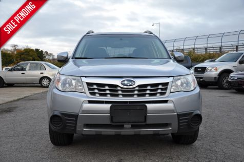2013 Subaru Forester 2.5X Premium in Braintree