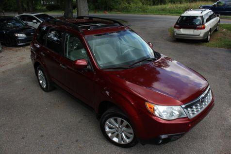 2013 Subaru Forester 2.5X Limited | Charleston, SC | Charleston Auto Sales in Charleston, SC