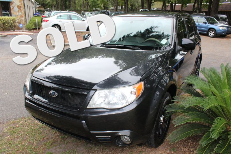 2013 Subaru Forester 2.5X | Charleston, SC | Charleston Auto Sales in Charleston SC