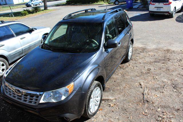 2013 Subaru Forester 2.5X Premium | Charleston, SC | Charleston Auto Sales in Charleston SC
