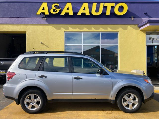 2013 Subaru Forester 2.5X in Englewood, CO 80110