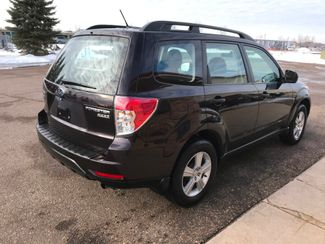 2013 Subaru Forester 2.5X Farmington, MN 1