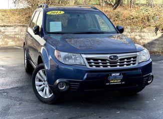 2013 Subaru Forester 2.5X Premium in Harrisonburg, VA 22802