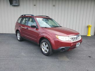 2013 Subaru Forester 2.5X in Harrisonburg, VA 22802