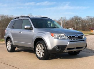 2013 Subaru Forester 2.5X Limited in Jackson, MO 63755