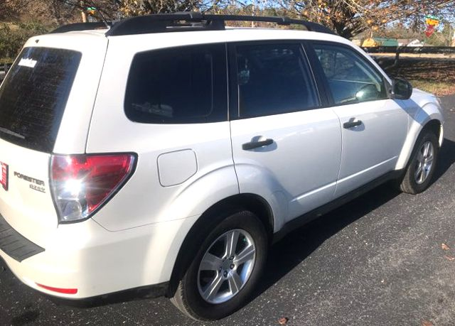 2013 Subaru Forester X Knoxville, Tennessee 6
