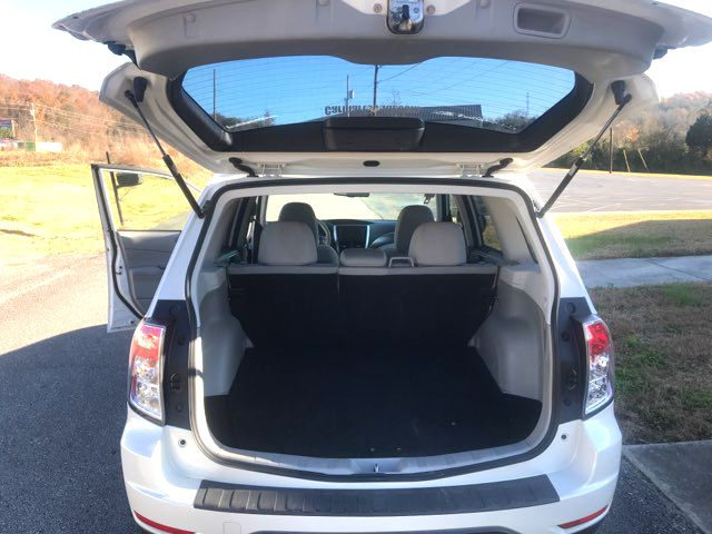 2013 Subaru Forester X Knoxville, Tennessee 14