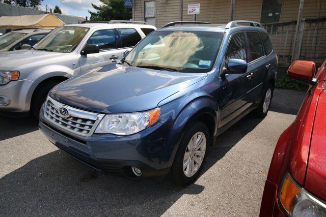 2013 Subaru Forester 2.5X Premium in Lock Haven, PA 17745