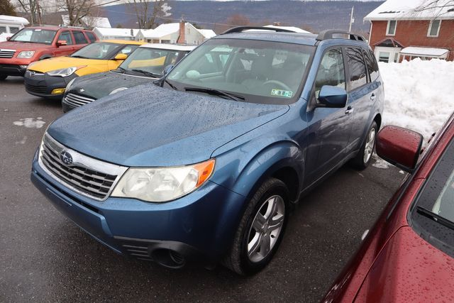 2013 Subaru Forester 2.5X Premium in Lock Haven, PA 17745