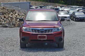 2013 Subaru Forester 2.5X Naugatuck, Connecticut 7