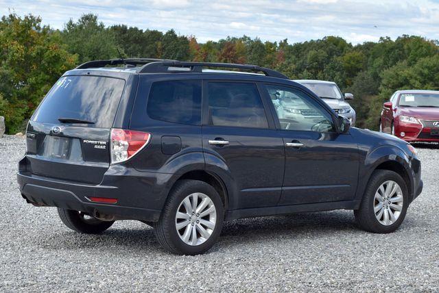 2013 Subaru Forester 2.5X Premium Naugatuck, Connecticut 4