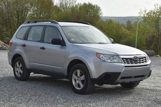 2013 Subaru Forester 2.5X Naugatuck, Connecticut 6