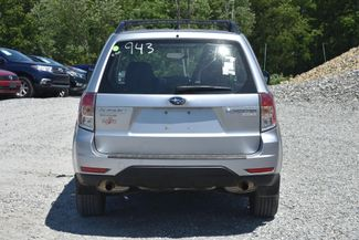 2013 Subaru Forester 2.5X Naugatuck, Connecticut 3