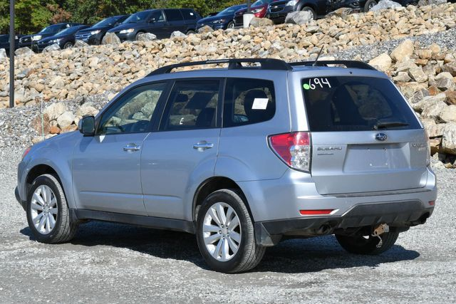 2013 Subaru Forester 2.5X Limited Naugatuck, Connecticut 2