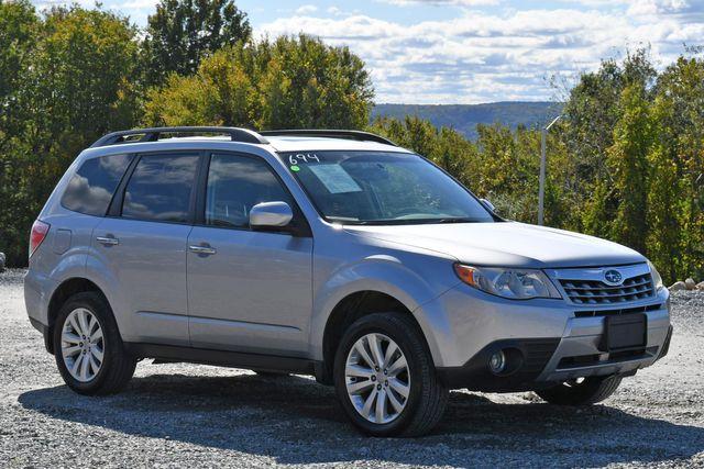 2013 Subaru Forester 2.5X Limited Naugatuck, Connecticut 6