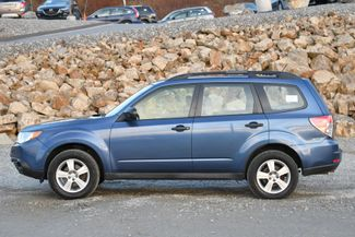 2013 Subaru Forester 2.5X Naugatuck, Connecticut 1