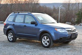 2013 Subaru Forester 2.5X Naugatuck, Connecticut 6