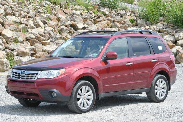 2013 Subaru Forester 2.5X Limited Naugatuck, Connecticut