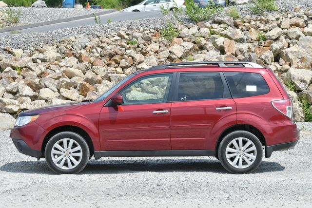 2013 Subaru Forester 2.5X Limited Naugatuck, Connecticut 1