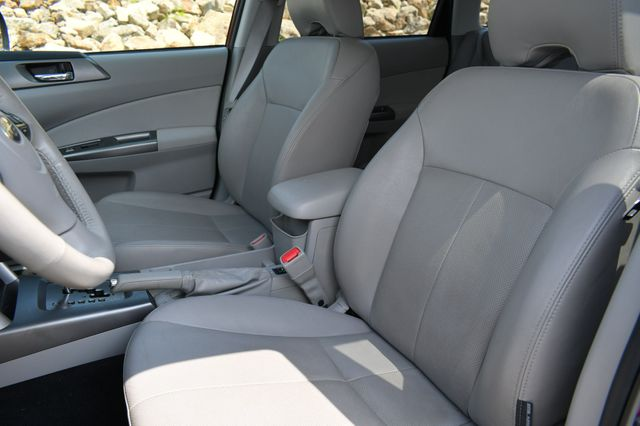 2013 Subaru Forester 2.5X Limited Naugatuck, Connecticut 20