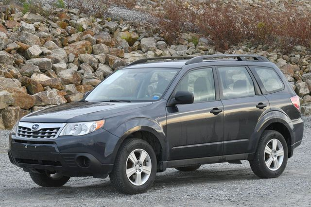 2013 Subaru Forester 2.5X Naugatuck, Connecticut