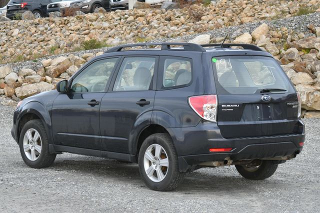 2013 Subaru Forester 2.5X Naugatuck, Connecticut 2