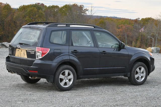 2013 Subaru Forester 2.5X Naugatuck, Connecticut 4