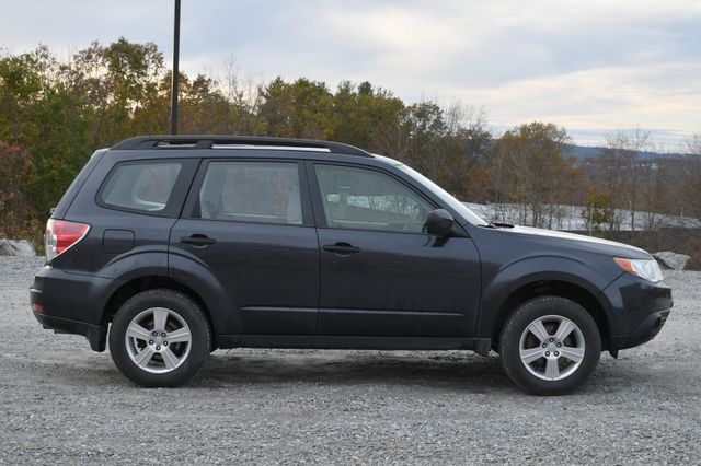 2013 Subaru Forester 2.5X Naugatuck, Connecticut 5