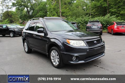 2013 Subaru Forester 2.5X Limited in Shavertown
