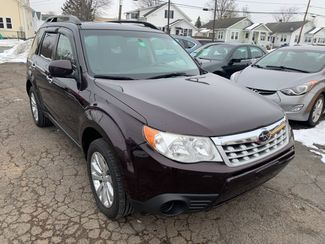 2013 Subaru Forester 25X Premium  city MA  Baron Auto Sales  in West Springfield, MA