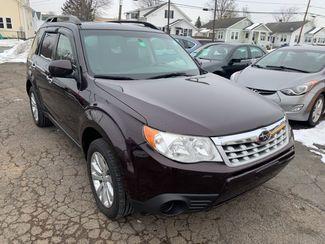 2013 Subaru Forester 25X Premium  city MA  Baron Auto Sales  in West Springfield, MA