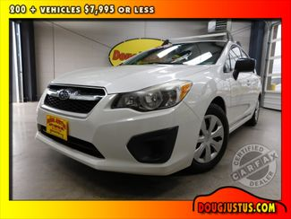 2013 Subaru Impreza 2.0i in Airport Motor Mile ( Metro Knoxville ), TN 37777