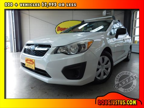 2013 Subaru Impreza 2.0i in Airport Motor Mile ( Metro Knoxville ), TN