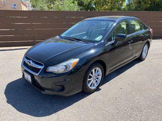 2013 Subaru Impreza Premium in Albuquerque, NM 87106