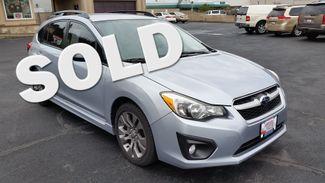 2013 Subaru Impreza in Ashland OR