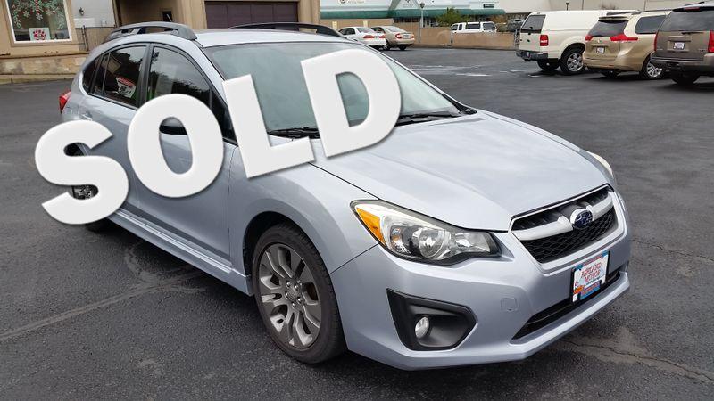 2013 Subaru Impreza 2.0i Sport Limited   Ashland, OR   Ashland Motor Company in Ashland OR
