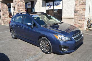 2013 Subaru Impreza 2.0i Sport Limited | Bountiful, UT | Antion Auto in Bountiful UT
