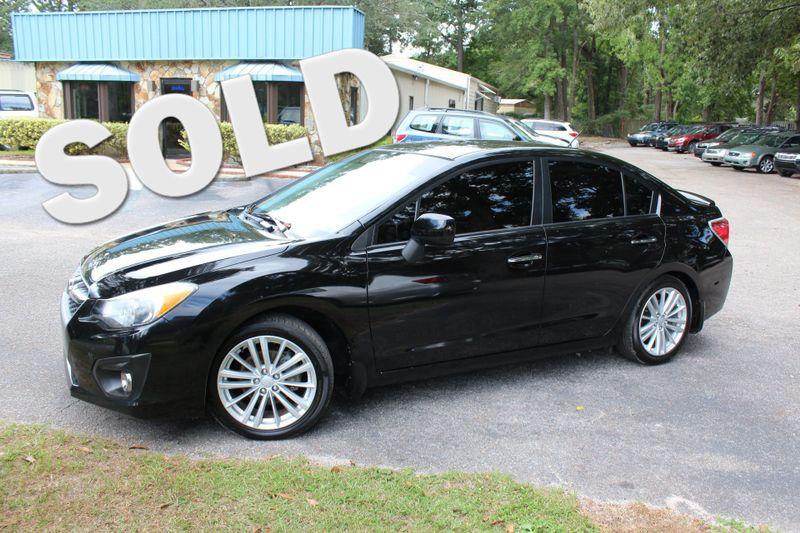 2013 Subaru Impreza Limited | Charleston, SC | Charleston Auto Sales in Charleston SC
