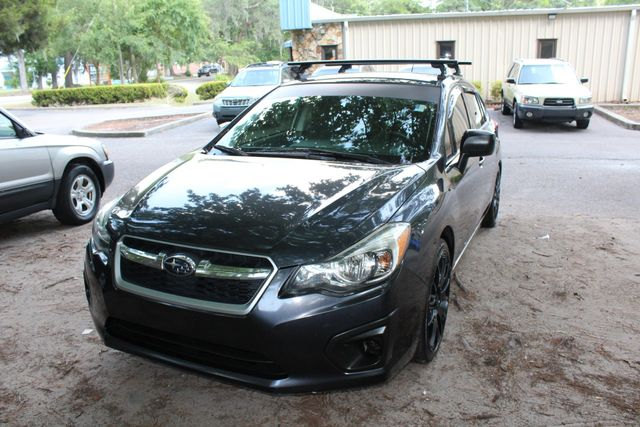 2013 Subaru Impreza 2.0i in Charleston, SC 29414