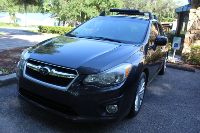 2013 Subaru Impreza 2.0i Limited in Charleston, SC 29414