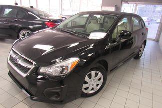 2013 Subaru Impreza 2.0i Premium Chicago, Illinois 3
