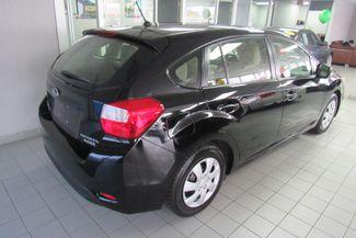 2013 Subaru Impreza 2.0i Premium Chicago, Illinois 4