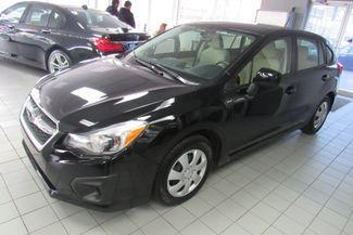 2013 Subaru Impreza 2.0i Premium Chicago, Illinois 7