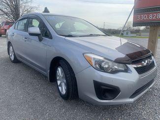 2013 Subaru Impreza Premium in Dalton, OH 44618