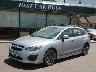 2013 Subaru Impreza 2.0i Sport Limited in Englewood, CO 80113