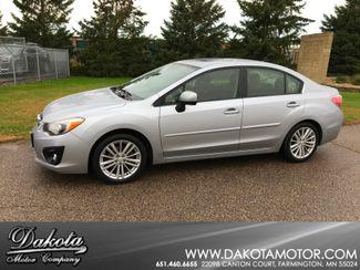 2013 Subaru Impreza Premium Farmington, MN